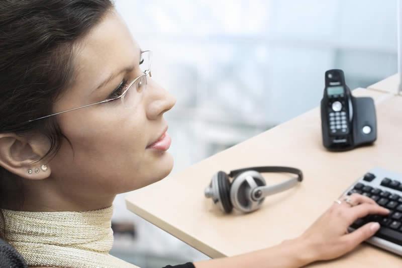 Callcenter medewerker