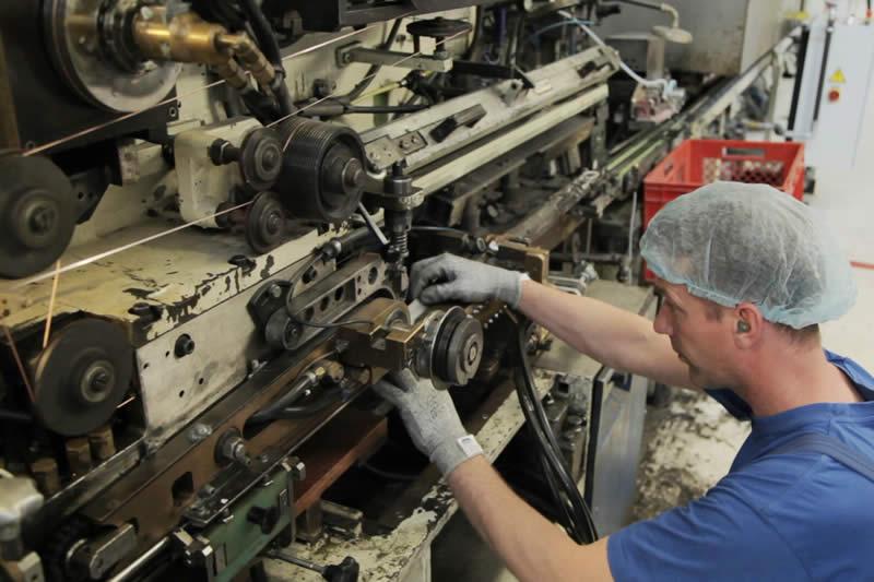 Servicemonteur Installatietechniek