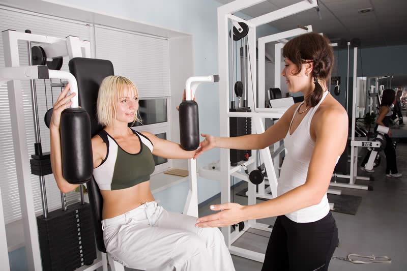 Paramedisch Fitnesstrainer