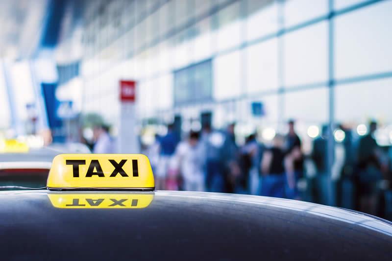 Taxichauffeur CCV
