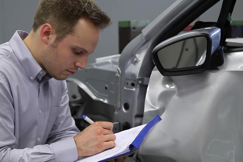 Autoschadehersteller (2)