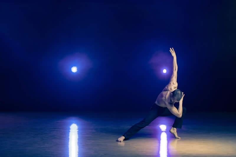 Danser / Danseres