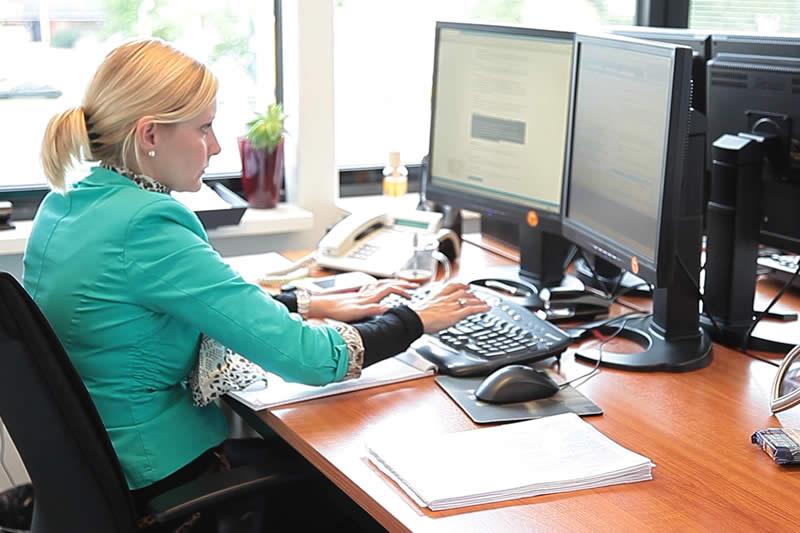 Directiesecretaresse/Managementassistent