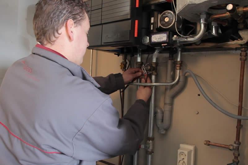 Eerste Monteur Gas/Water/Warmte