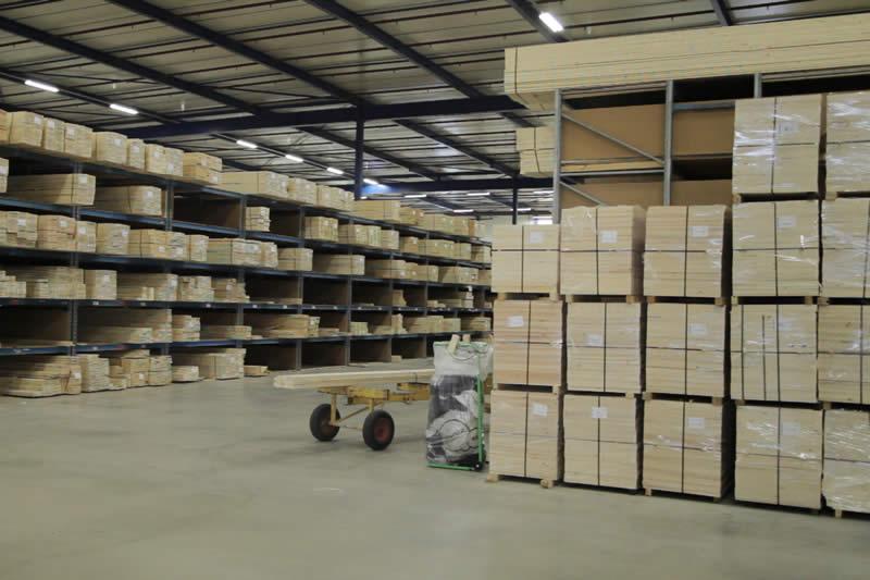 Logistiek Medewerker Houthandel