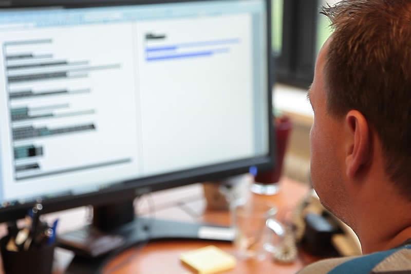Medewerker Beheer ICT