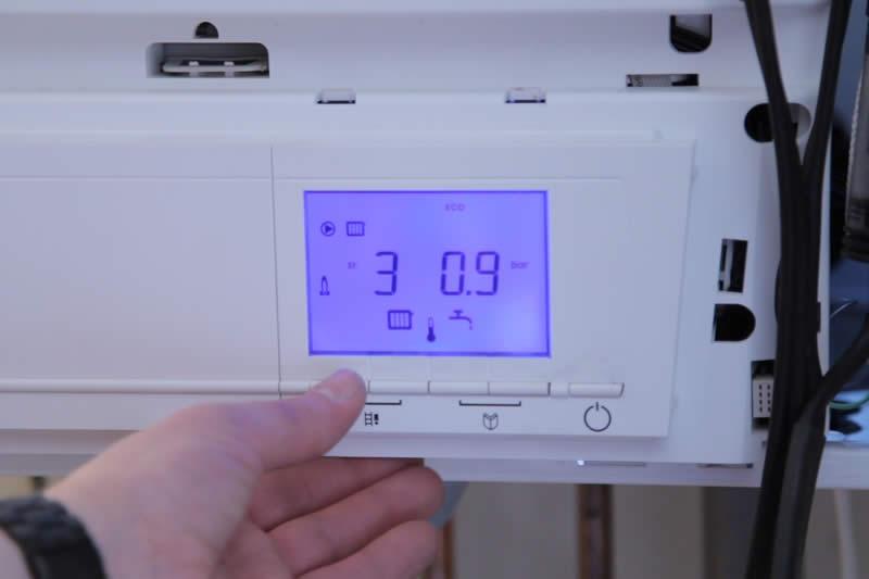 Monteur Gas/Water/Warmte