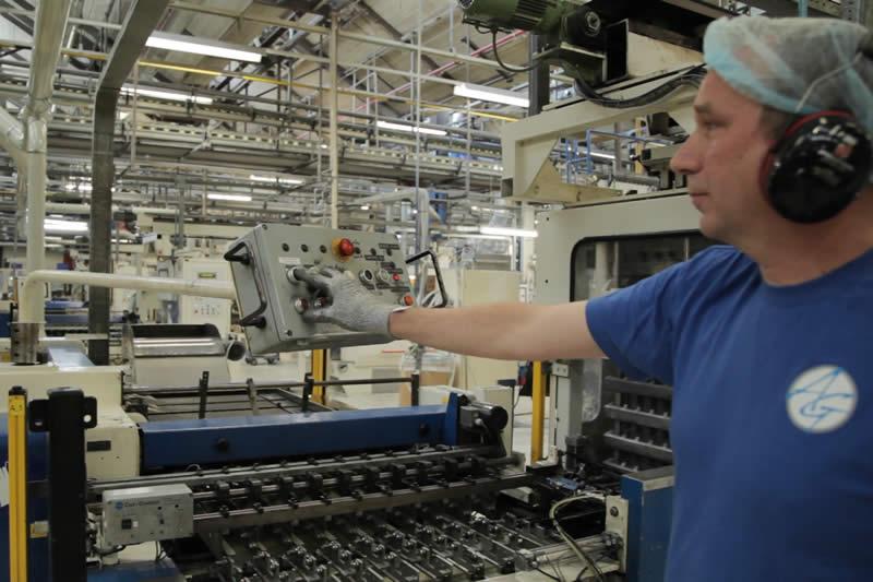 Operator productietechniek