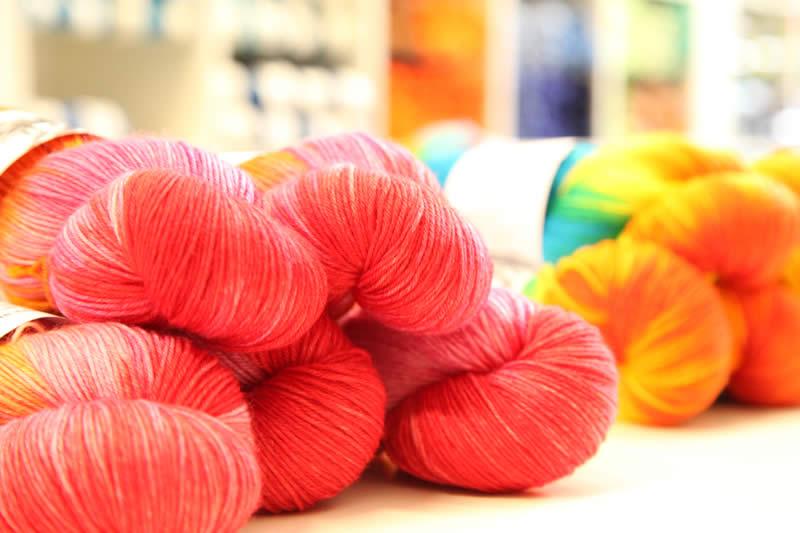 Specialist Textiel