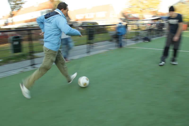 Sport- en Bewegingscoördinator/BOS-Medewerker