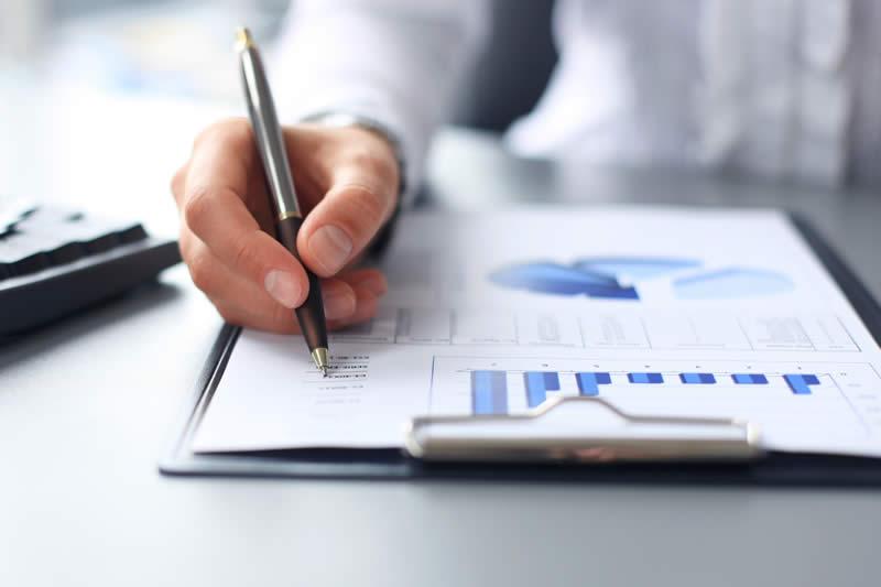 Financiële planning (FFP)