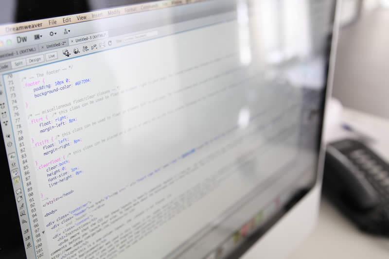 (X)HTML & CSS