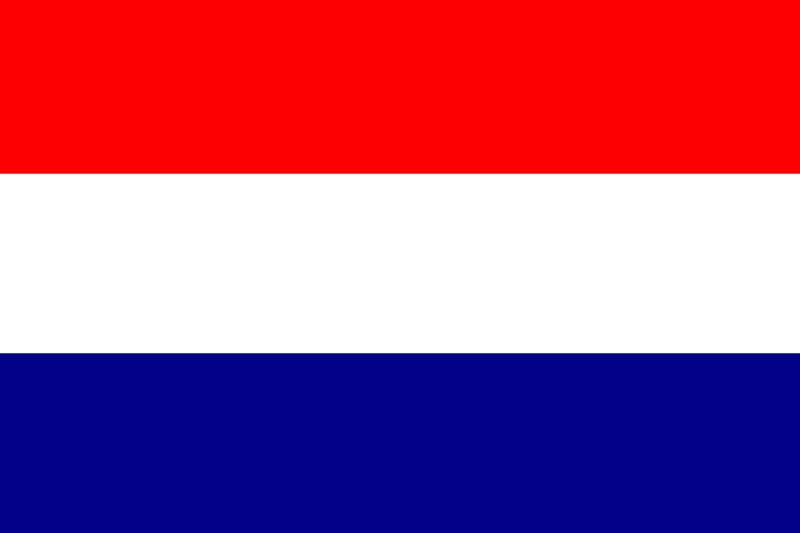 Nederlandse vlag - Scherp geprijsd en snel geleverd