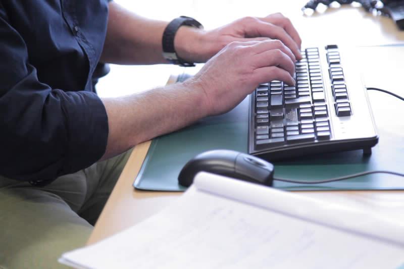 Rapporten schrijven