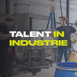 Talent in industrie