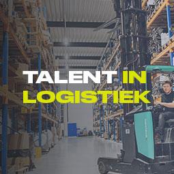 Talent in logistiek