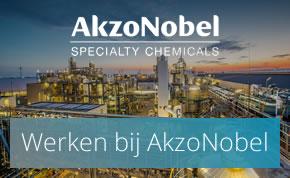 Mooie kansen voor jou bij AkzoNobel Specialty Chemicals