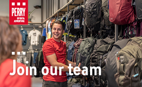 Perry Sport - Join our team!